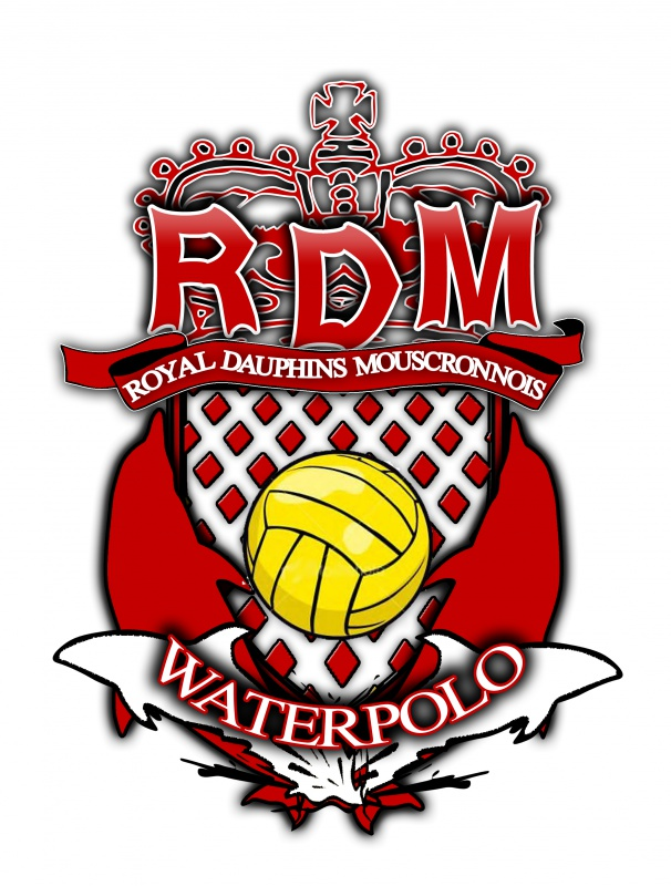 Royal Dauphins Water-polo Mouscron